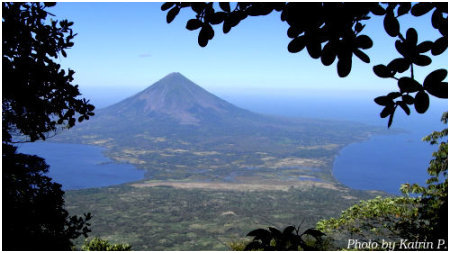 Tours on Ometepe Island